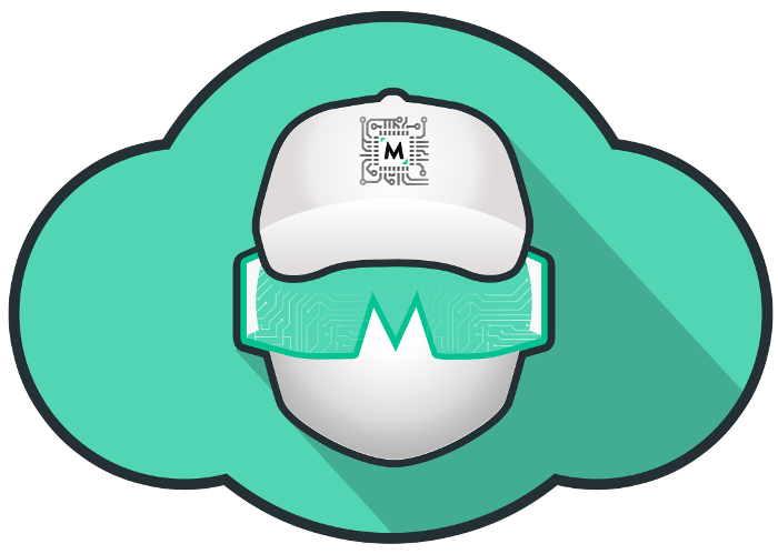 Makestro Cloud logo